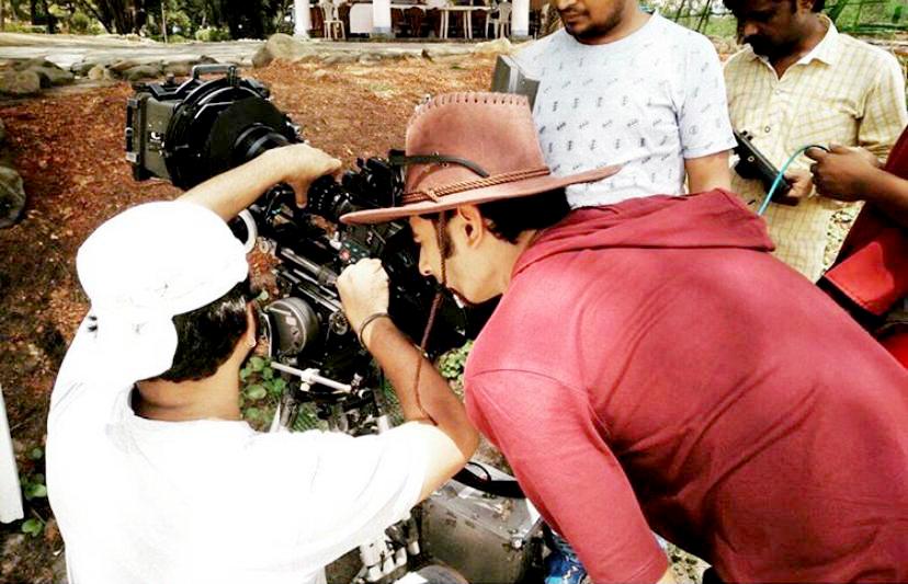 'बॉलीवुड में सामाजिक मुद्दों पर फिल्में बनाने का दौर चल रहा है'