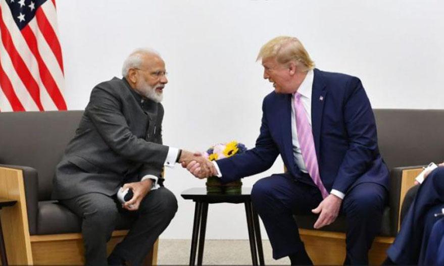 जो अमेरिका में हुआ वह भारत में क्यों नहीं होगा?