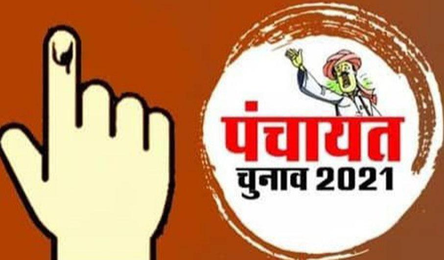 यूपी पंचायत चुनावों पर किसान आंदोलन की आँच से बीजेपी सांसत में