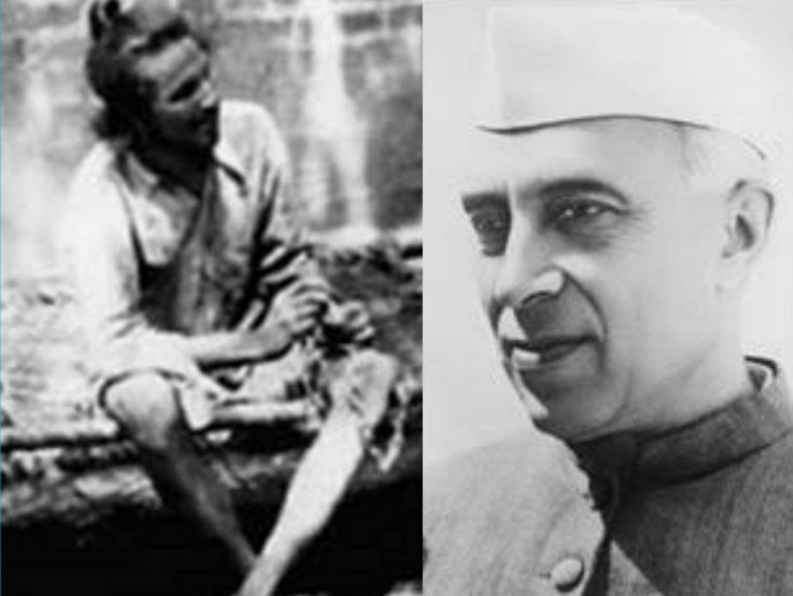भगतसिंह के नायक नेहरू, आधुनिक भारत के 'प्रोमेथिअस'