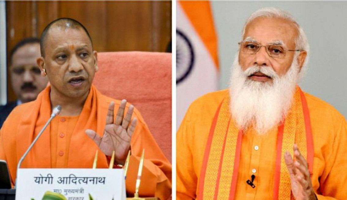 यूपी में पश्चिम बंगाल जैसा ही जहरीला चुनाव अभियान चलाने को तैयार मोदी-योगी!
